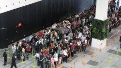 پیش بینی می شود بیش از ۷۰ میلیون نفر از نمایشگاه بازرگانی جهانی سال ۲۰۱۰ در شانگهای بازدید کنند