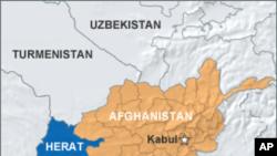 Afghanistan, Helmand, Herat,