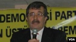 Ibrahim Binici