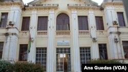 Palácio da Justiça, Guiné-Bissau