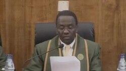 Uhuru atowa wito wa umoja Kenya
