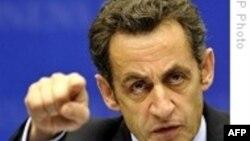 Ponašanje Sjedinjenih Država nije u redu: Nikola Sarkozi