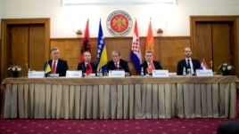 Katër shtete të Ballkanit mbështesin TAP-in