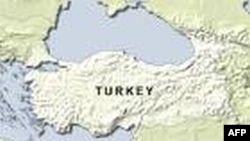 Türkiyədə hərbi vertolyot qəzaya uğrayıb