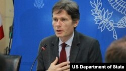 Assistant Secretary Tom Malinowski