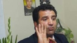 محمد نجفی وکیل دادگستری در ایران