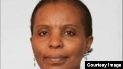 Chantal Uwimana