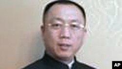 前北京律师李庄