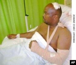 Rwanda : Jean-Bosco Gasasira appelle au respect de la liberté de la presse après son acquittement
