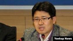 국가안보전략연구소 박병광 박사. (자료사진)