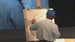 Politicka karikatura cvate tokom predsjednicke predizborne kampanje