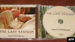 Саундтрек «The Last Station» номинируется на «Оскар»