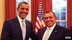El presidente de Honduras concluyó su visita a Estados Unidos y ahora se prepara para viajar a Roma.