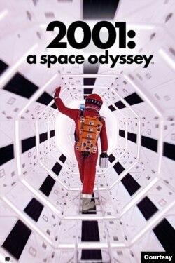 فلم میں پہلی مرتبہ خلائی سفر کو ایک 'تباہی' کی صورت میں پیش کیا گیا تھا۔