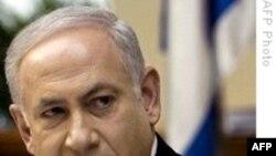 İsrail lideri inşaat planlarında güzəştə getmir