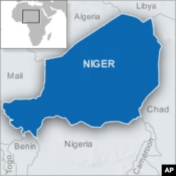 Niger Adds 600,000 Voters to Rolls in Anticipation of Referendum