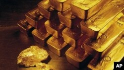 Iran melakukan impor besar-besaran emas dari Turki yang jumlahnya terus melonjak dalam beberapa bulan terakhir (foto: dok).