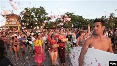 Jelang Libur Lebaran Hotel Di Bali Mulai Tolak Wisatawan