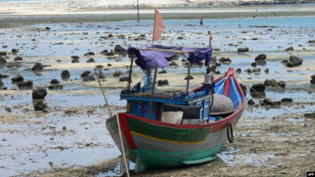 Những vụ bắt giữ ngư dân Việt Nam đánh bắt trái phép trong vùng biển của các nước nam Thái Bình Dương đã tăng mạnh trong thời gian gần đây.