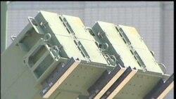2012-03-26 粵語新聞: 南韓警告可能擊落北韓火箭