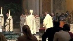 Cambio radical no se espera en El Vaticano