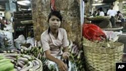 برما نے چاولوں کی برآمد معطل کردی