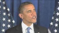 Борьба Обамы и Ромни будет упорной