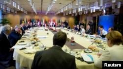 Саммит Восточного партнерства