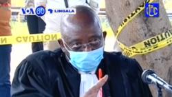 Libota lya zuzi Yanyi eboyi bilembo bya autopsie