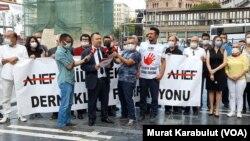Aile Hekimleri Derneği 2. Başkanı Dr. Hacı Yusuf Eryazgan