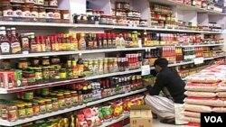 UU Jaminan Produk Halal akan diberlakukan untuk produk makanan, minuman, obat-obatan dan kosmetik (foto: ilustrasi).