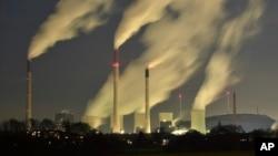 Los niveles globales de CO2 son ahora 143 por ciento más altos que nunca desde antes de la revolución industrial.