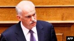 Հունաստանի վարչապետը հանրաքվե անցկացնելու կոչ է արել