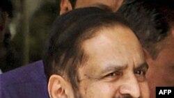 Ông Suresh Kalmadi là người tổ chức các cuộc tranh tài thể thao của Liên Hiệp Anh tại New Delhi năm ngoái