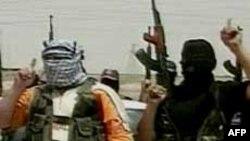 Al-Qaida tại Iraq có 2 thủ lãnh mới