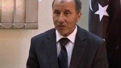 پایان ماموریت ناتو در لیبی