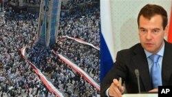 تداوم کشتار مظاهره کنندگان در سوریه