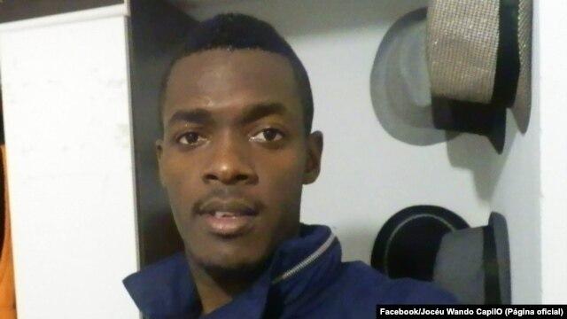 Estudante angolano morto a tiro no Brasil