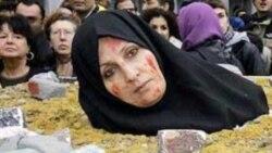 رسانه های بريتانيا: سکينه محمدی آشتيانی از طريق سنگسار اعدام نخواهد شد