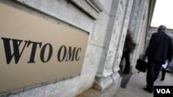 Keputusan World Trade Organization (WTO) memenangkan tuntutan AS, Uni Eropa, dan Meksiko atas pembatasan ekspor mineral Tiongkok.