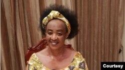 Madamu Adeline Rwigara Yabwiwe Aho Ben Rutabana Aherereye