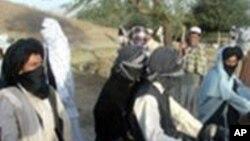 ادعای طالبان مبنی بر اعزام جنگجویان شان به قندهار