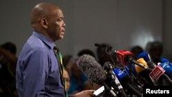 Munyori mukuru webato reAfrican National Congress (ANC), VaAce Magashule ndivo vanonzi vachatungamira chikwata chenhengo dzebato ravo chiri kutarisirwa kupinda muZimbabwe neChipiri.