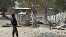 Lourdes pertes dans les rangs de l'armée nigériane