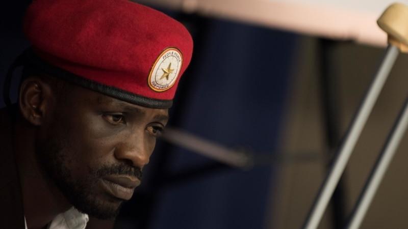 L'opposant Bobi Wine de nouveau arrêté en Ouganda