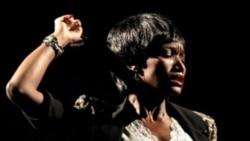 اجرای اپرای «وینی»، اعاده حیثیت برای همسر پیشین نلسون مندلا