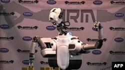 Teknologjia robotike bën hapa të reja përpara