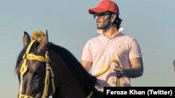 فیروز خان (فائل فوٹو)