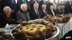 ასე დახვდნენ სერგეი ბაღაფს საქარიაში, სოფელ Uzuncaorman-ში