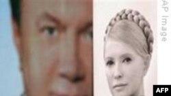 Ukrayna'da Geçen Haftaki Seçimlerin 'Resmi Galibi' Yanukoviç